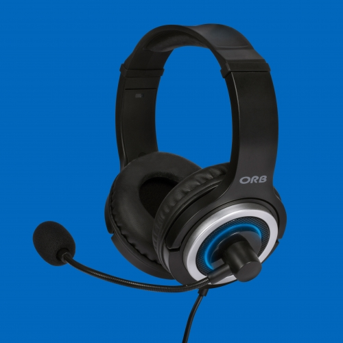 GP3 Gaming Headset : Playstation 4