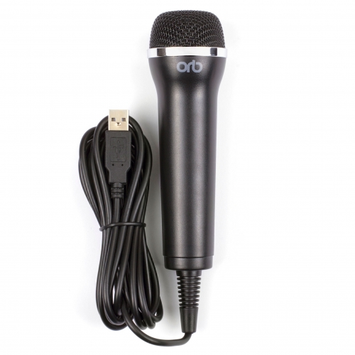 Microphone : Playstation 4