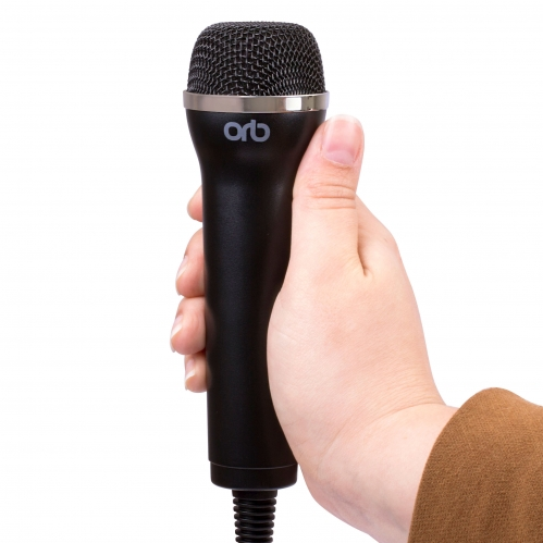 Microphone : Playstation 4 Large Image