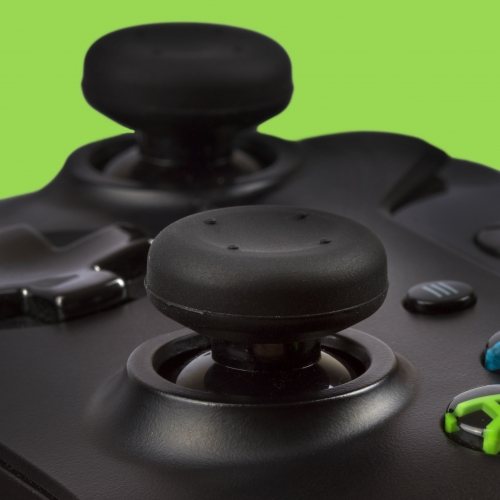 Controller Thumb Grip - 2 Pack : XBOX ONE