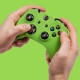 Silicone Controller Skin - Green: XBOX ONE thumbnail image 0