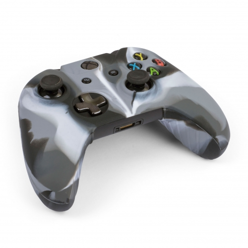Silicone Controller Skin - Camo : XBOX ONE Large Image
