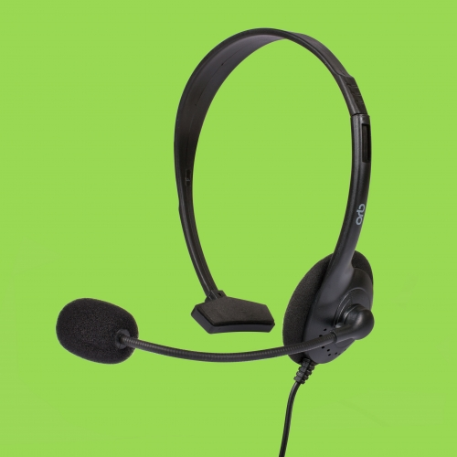 Wired Chat Headset : XBOX ONE
