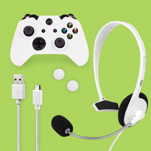 Starter Pack : XBOX ONE S