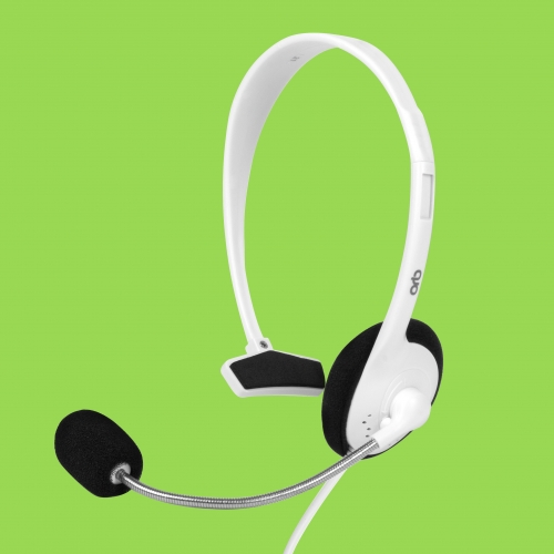 Wired Chat Headset : XBOX ONE S