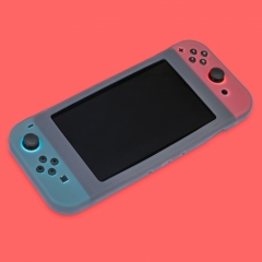 Silicone Grip Protector : Nintendo Switch