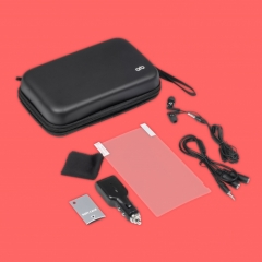 Essential Travel Pack : Nintendo Switch