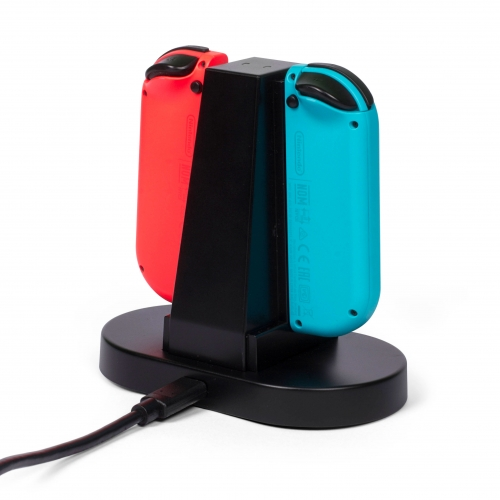 Joycon Twin Charger : Nintendo Switch