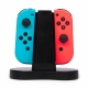 Joycon Twin Charger : Nintendo Switch thumbnail image 1