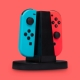 Joycon Twin Charger : Nintendo Switch thumbnail image 0