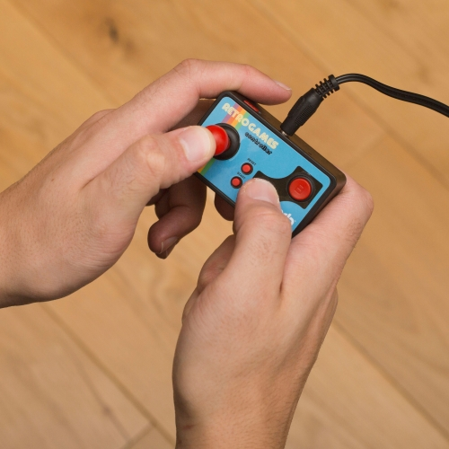 Thumbs Up UK : Retro TV Games