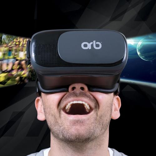 Orb Virtual Reality Headset