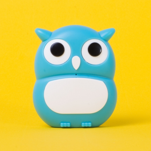 Mini BT Owl Speaker Large Image
