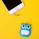 Mini BT Owl Speaker thumbnail image 3