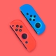 Joy-Con Silicon : Nintendo Switch thumbnail image 0