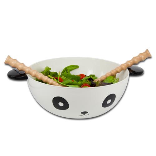 Panda Bowl Large Image