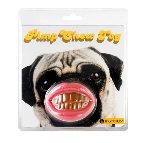 Pimp Dog Chew Large Image