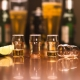 Pint Shot Glasses thumbnail image 1