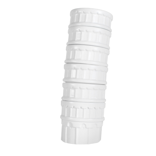 Leaning Tower Cups