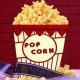 Microwave Popcorn Maker thumbnail image 2