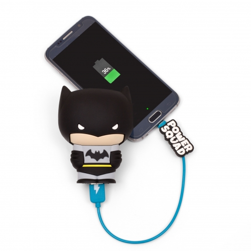 PowerSquad - Powerbank