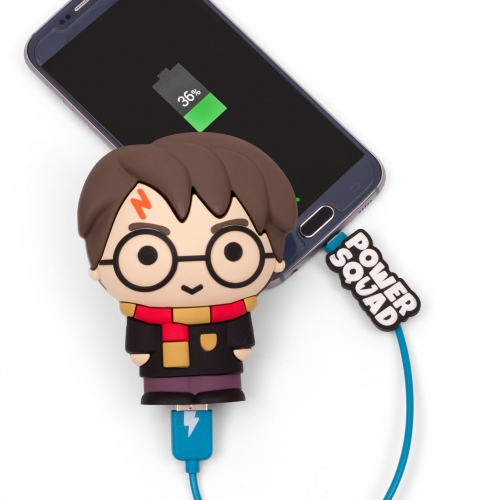 Harry Potter PowerSquad Powerbank
