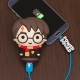 Harry Potter PowerSquad Powerbank thumbnail image 2