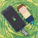 Morty PowerSquad Powerbank thumbnail image 7