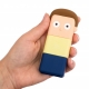 Morty PowerSquad Powerbank thumbnail image 3