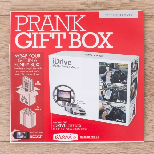 Prank Pack Small -