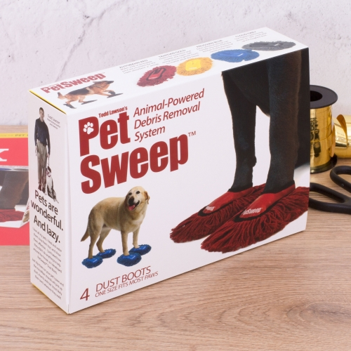 Prank Pack Small - Pet Sweep Haustier-Mop