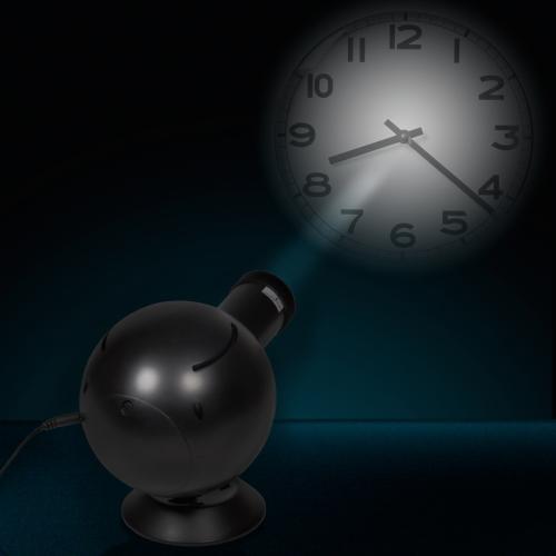 Clock Projector