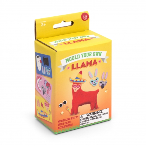 Mould Your Own Llama