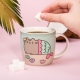 Pusheen - Colour Changing Mug thumbnail image 5