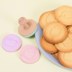 Cookie Stamp Kit