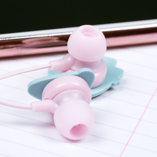 Pusheen - Earphones