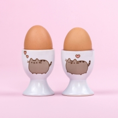 Pusheen - Egg Cups