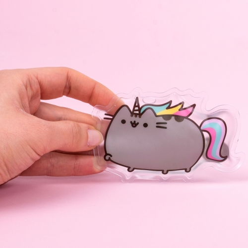 Pusheen - Hand Warmers