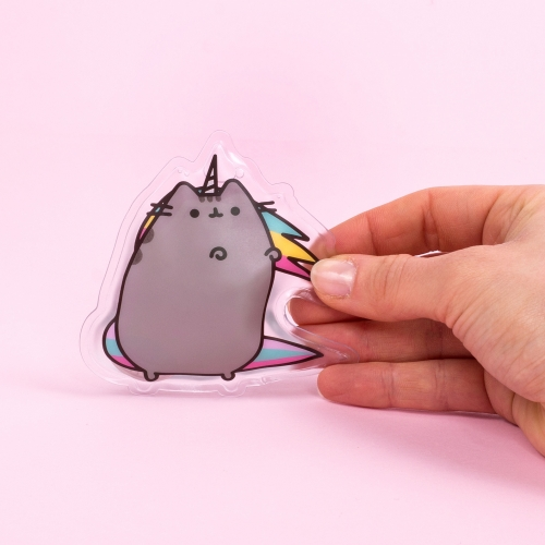 Pusheen - Hand Warmers Large Image