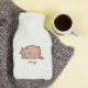 Pusheen Hot Water Bottle & Mug Set thumbnail image 1