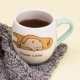 Pusheen Hot Water Bottle & Mug Set thumbnail image 2