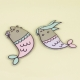 Pusheen - Mermaid Hand Warmers thumbnail image 5