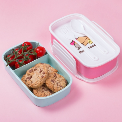 Pusheen - Lunch Box Set