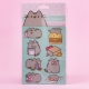 Pusheen - Fridge Magnets thumbnail image 1