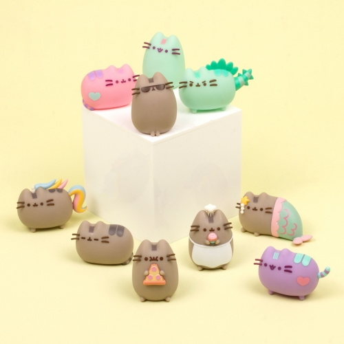 Pusheen - Surprise Mini Figurines