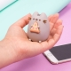 Pusheen - Mini Speaker - Pizza thumbnail image 4