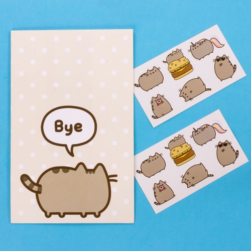 Pusheen - Party Bags Large Image