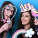 Pusheen - Photo Booth Kit thumbnail image 0