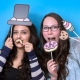 Pusheen - Photo Booth Kit thumbnail image 1