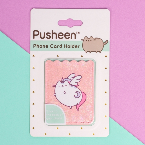 Pusheen - Phone Pocket